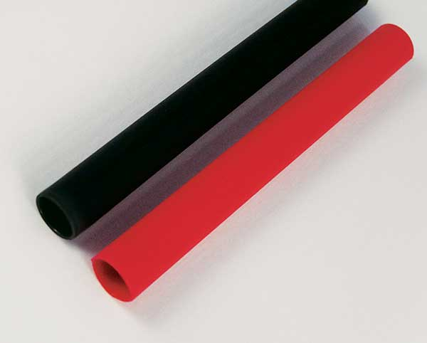 "1-1/10"" 3 to 1 Dual/Heavy-Wall Adhesive Lined Heat Shrink Tubing"