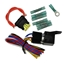 2843F Relay Installation Kit with Pigtail, Fuse Holder, and Terminals - 2843F