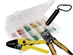 Heat Shrink Crimp & Solder Seal Kit + Tools + Laser Bundle Deal - 6962WD
