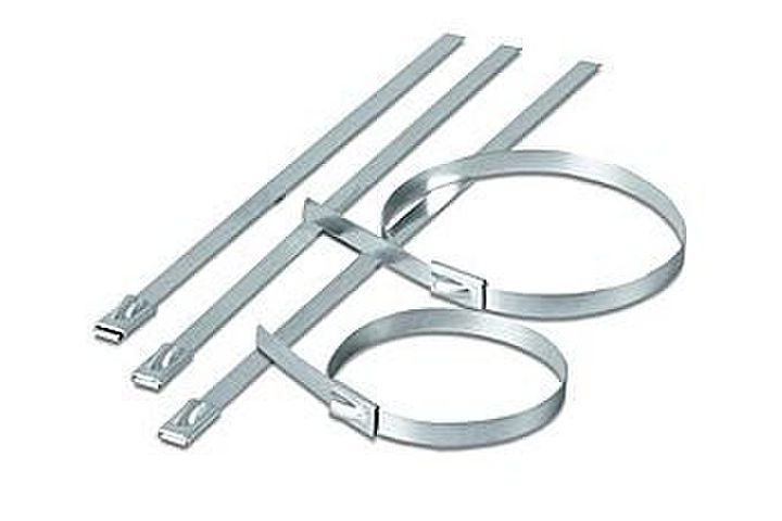 Stainless-Steel Cable Ties