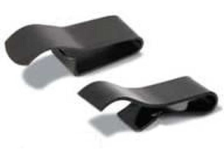 Steel Frame Clips
