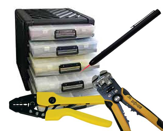 Ultimate Installer Box + Tools + Laser Bundle Deal Ultimate Installer Box + Tools + Laser Bundle Deal